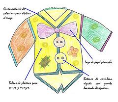 diseño traje